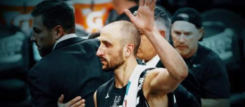 El legado de Manu Ginóbili tras 16 años en la NBA - CNN Video - cnn.com