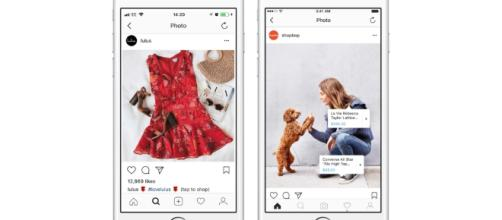 IG Shopping es la futura aplicación independiente para comprar en Instagram