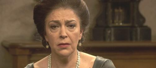 Il Segreto anticipazioni: Gonzalo spara a Francisca