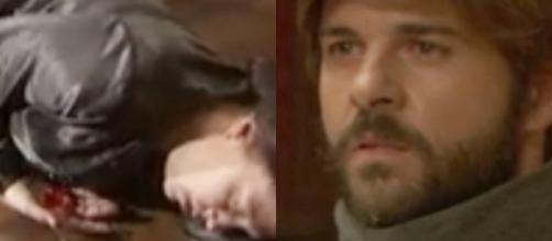 Il Segreto: Donna Francisca potrebbe morire per colpa di Gonzalo