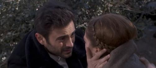Il Segreto: Saul scopre che Julieta è stata ricattata da Donna Francisca