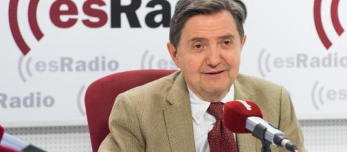 Lección de Federico Jiménez Losantos sobre los horrores comunistas ... - libertaddigital.com