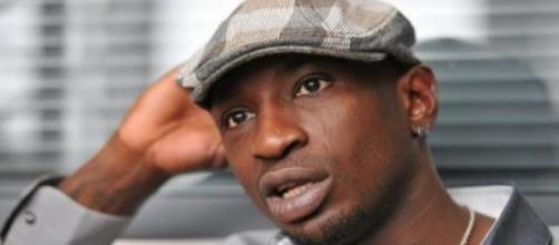 Mamadou Niang, ancien membre de l'OM, a laissé un commentaire positif sur les performances de Mitroglou et Germain face à Monaco