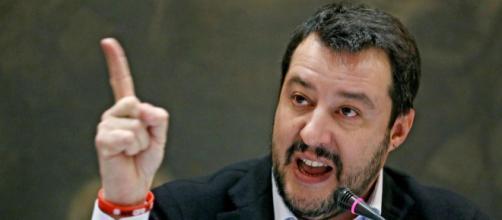 Pensioni, Salvini conferma: 'Subito Quota 100 per tutti, senza paletti, per creare lavoro' - lamartesana.it