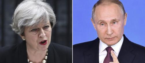 Reino Unido culpó a Rusia de la muerte de la mujer envenenada ... - adnmercedes.com