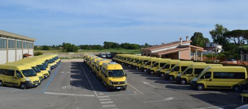 Sciopero trasporto scolastico a Roma