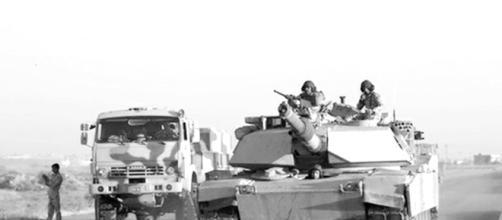 Tropas iraquíes entran en Faluya, feudo del EI, con miles de ... - expresochiapas.com