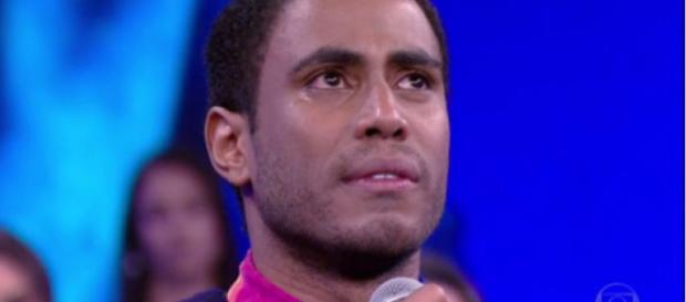 Ícaro Silva, eterno Rafa de Malhação