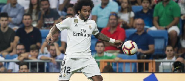 ITALIA/ Hay interés del Madrid y la Juventus para intercambiar a Marcelo por Alex Sandro