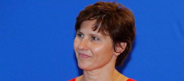 Roxana Maracineanu succède à Laura Flessel