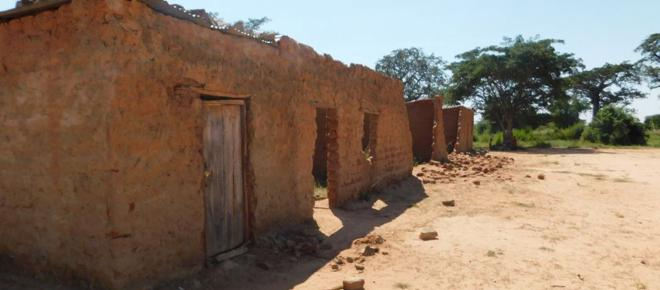 Angola: ONG promove campanha para ajudar aldeia carente