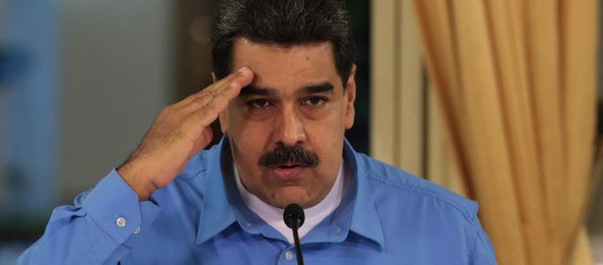 El presidente de Venezuela, Nicolás Maduro, lanzó el plan Vuelta a la Patria