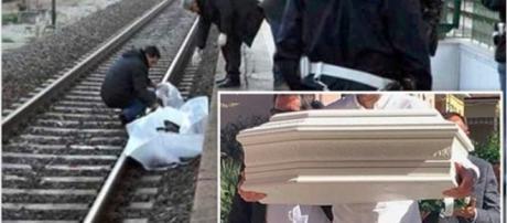 Cerignola, si suicida dopo la morte del figlio - Teleclubitalia