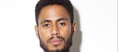 Ícaro Silva foi atendido no Hospital Barra D'Or