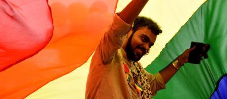 India, l'omosessualità non è più un reato, dopo anni di lotte e sacrifici della comunità LGBT