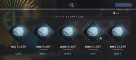 Some players managed to avail of this while it lasted. [Image source: Rifle Gaming/YouTube]
