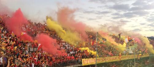 Benevento primo nella classifica abbonamenti in Serie B (Foto: sanniosport)