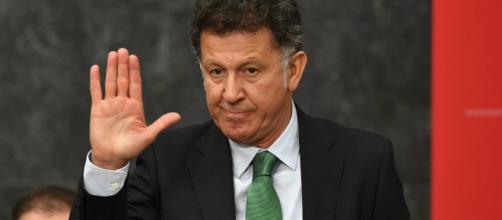 Juan Carlos Osorio ganaría más con Paraguay (BigData News - iwantdata.com.mx)