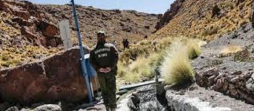 Chile suspende reunion del Comité de Fronteras por actitud de Bolivia ante el caso de las aguas del Silala
