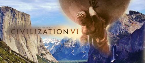 'Civilization VI.' [Image Source: Our Planet - YouTube]