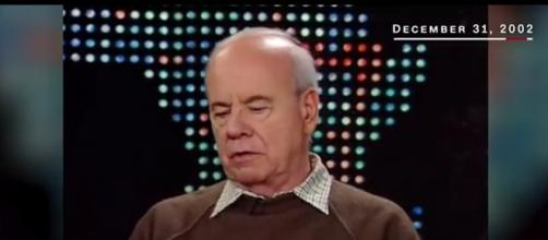Comedian Tim Conway's family is fighting over his health care while his condition declines. [Image Source: CNN - YouTube]