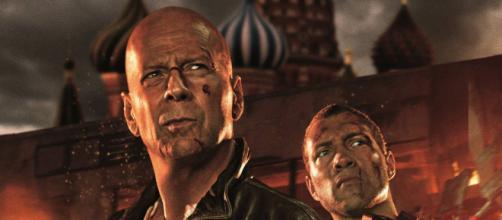 Die Hard 6 s'appellera simplement McClane