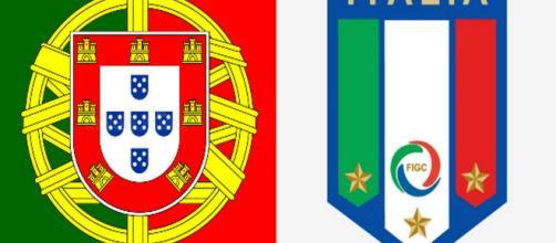 Diretta Portogallo-Italia in chiaro e in streaming