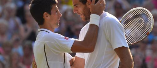 Djokovic y Del Potro juegan este domingo la final del US Open