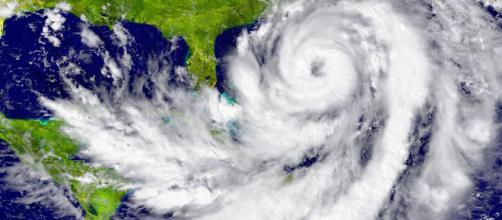 Jebi, el huracán que llega a Japón