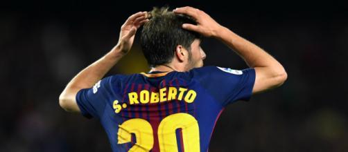 Roberto compareció ante los medios en la Ciudad del Fútbol en el marco de su entrenamiento para el inicio de la UEFA Liga de Naciones