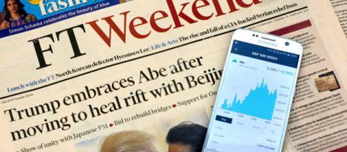 Financial Times avalia negativamente as eleições no Brasil
