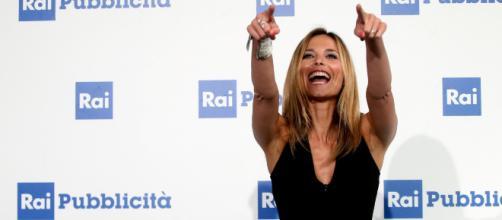 Francesca Fialdini e la gaffe fuorionda a La vita in diretta