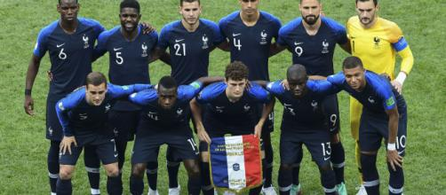 Francia y Alemania ponen en marcha la Liga de Naciones