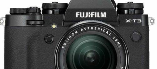 Fujifilm presenta su cámara más equilibrada con mejoras en el apartado de vídeo