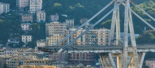 Genova, sale a 20 il numero degli indagati per il crollo del ponte Morandi