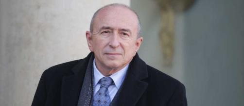 Gérard Collomb parle de 'manque d'humilité' de la part du gouvernement