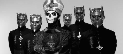 Ghost B.C. tour dates 2017 2018. Ghost B.C. tickets and concerts ... - wegow.com