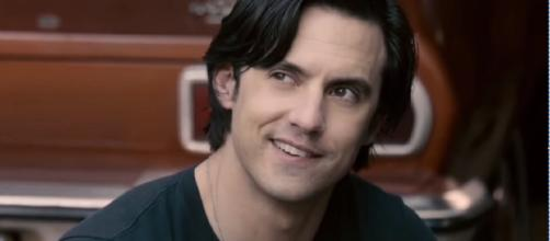 Milo Ventimiglia plays Jack Pearson character. [image source: This Is Us/ YouTube]