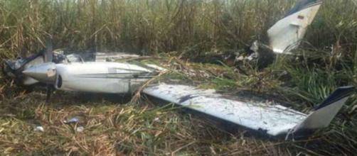 VENEZUELA/ Hallan una avioneta con rastros de cocaína