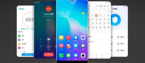Nubia presenta oficialmente el Z18 en China