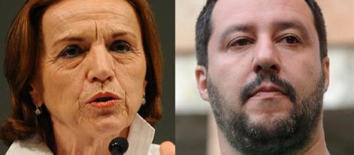 Pensioni, Elsa Fornero contrattacca Quota100: 'Salvini, impossibile accontentare tutti'