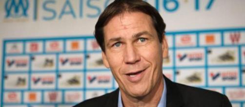 Rudi Garcia a hâte de revoir le Stadio Olimpico, où il devra affronter la Lazio Rome
