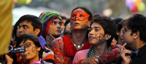 What's like to be gay in India – the confessions of a teenager ... - meaws.com