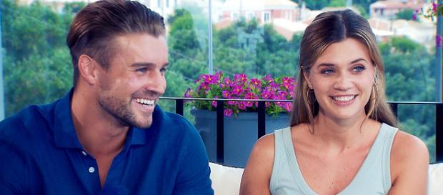 Bachelorette Nadine hat ihren Traummann Alexander Hindersmann gefunden - Foto: MG RTL D