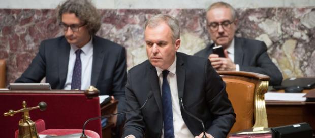 Cinq prétendants pour succéder à François de Rugy à la président de l'Assemblée nationale