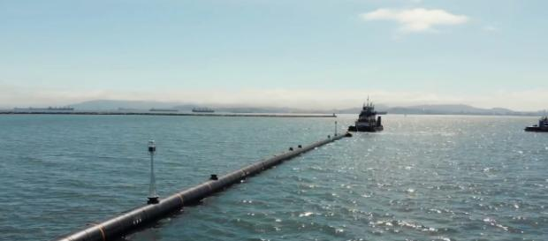 Cuenta regresiva para el comienzo del Ocean Cleanup Project - CNN ... - cnn.com