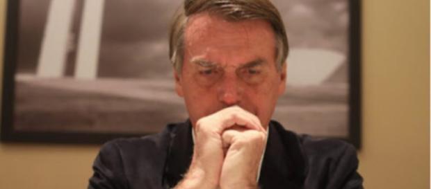 Deputado Jair Messias Bolsonaro.