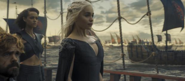 """Emilia Clarke será una de las grandes protagonistas del final de """"Juego de Tronos"""""""