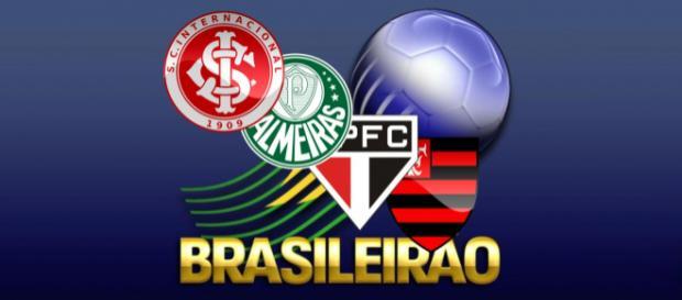 Inter assume a primeira colocação no Brasileirão ao vencer o Flamengo