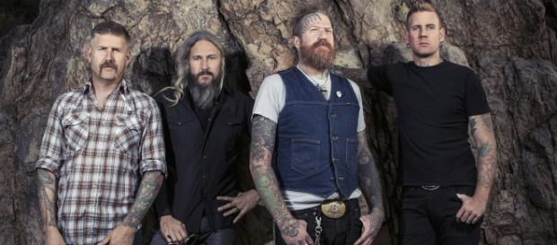 Brent Hinds is not happy. image - ambientlightblog.com